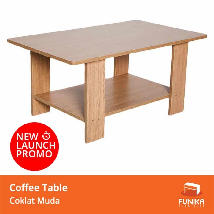 harga Funika 99902r1 - coffee table Tokopedia.com