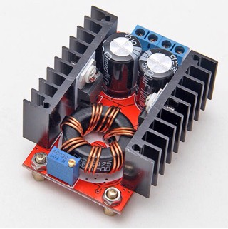 Foto Produk 150W Boost Converter DC-DC 10-32V to 12-35V Step Up BB-51 dari solarperfect