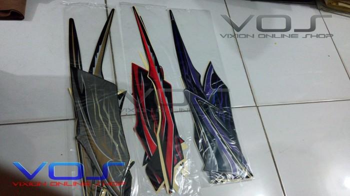 harga Striping yamaha vixion 2009 - 2010 Tokopedia.com