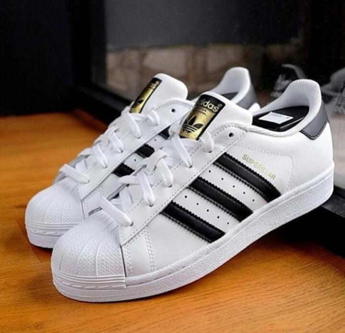 Jual Sepatu Adidas Superstar - GoodWinner  d7adc0d695