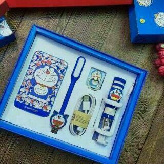 Jual Tongsispower Bank Iring Lampu Usb Serba Doraemon Jakarta Barat Fashionladies 07 Tokopedia