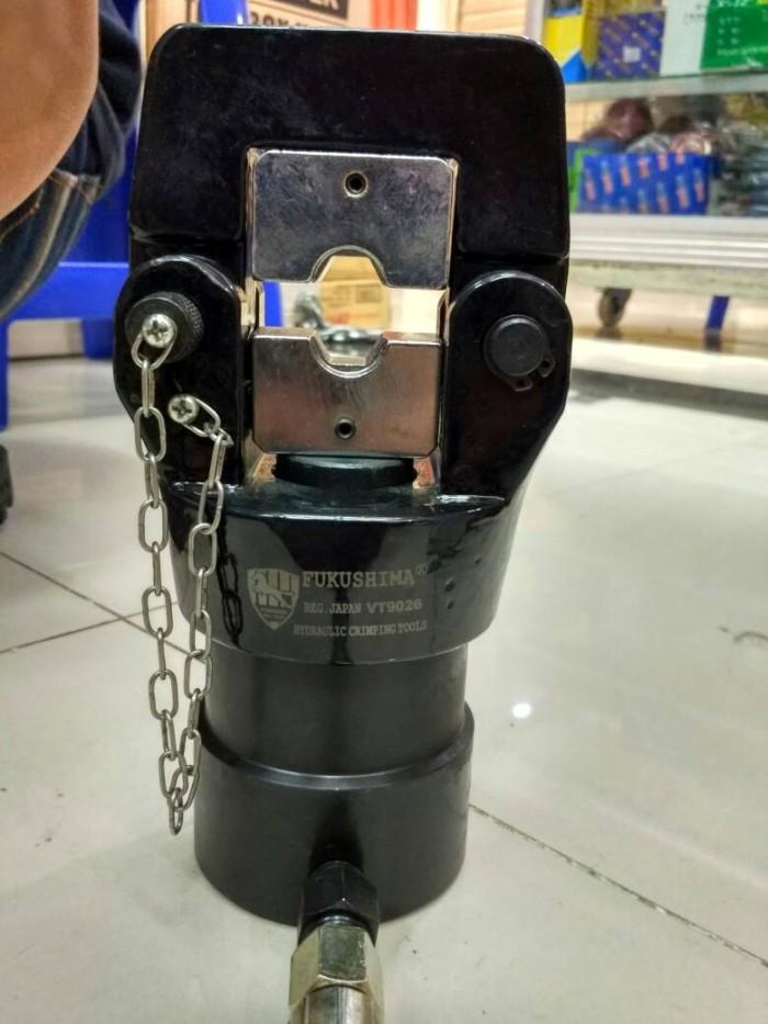 harga Tang press hidrolik 500 mm / tang prrss skun 500 mm fukushima Tokopedia.com