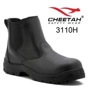 Jual Sepatu Safety Cheetah 7110 H - Jakarta Safety  40c878dc05