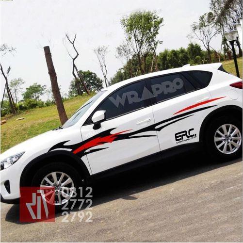 Striping Sticker Mobil Bandung || Call: 0813-2158-6000 ...