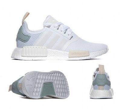 purchase cheap 2c2ed 75232 ... sale ladies adidas nmd r1 tactile green 19f5c 465b0