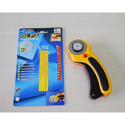 harga Rotary cutter olfa 45mm - rty-2/dx Tokopedia.com