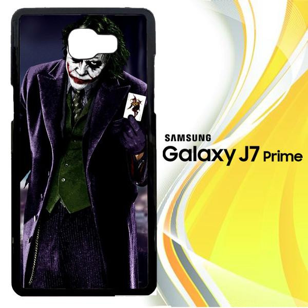 Jual Promo Casing Samsung J7 Prime Custom Case Batman Joker