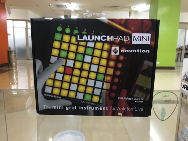 harga Novation launchpad mini Tokopedia.com