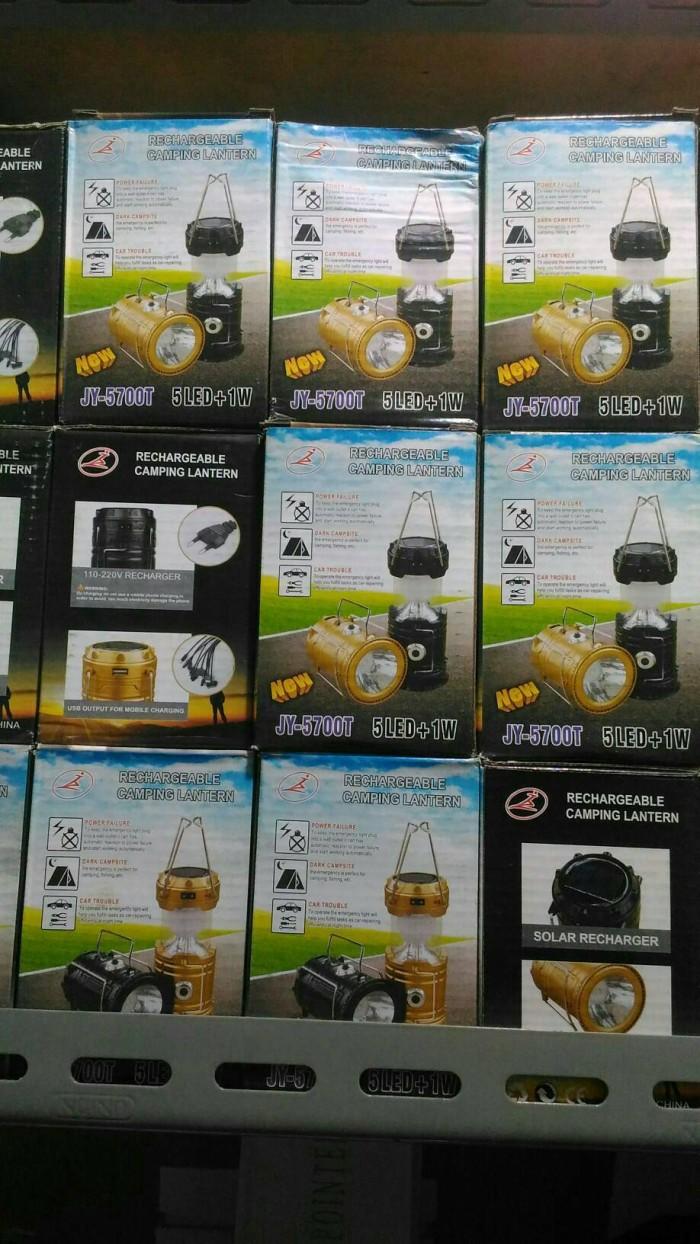 harga Lentera tarik senter solar cell mini + power bank Tokopedia.com