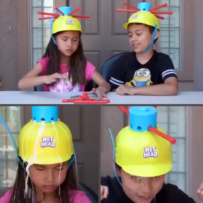 Tsh Mainan Anak Seru Pie Face Showdown Game Running Man Multi Colour Source · Cream Pie Face Game Mainan Edukatif Anak Running Man Games Source Wet Head ...