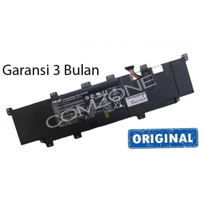 Katalog Baterai Battery Asus X402 Hargano.com