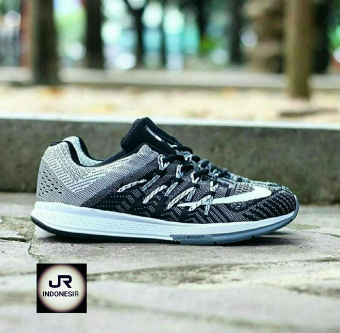 harga Sneakers sepatu nike free run zoom running importgrade original 40-45 Tokopedia.com