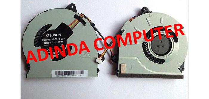 harga Fan laptop lenovo g40-45-asi g50-45 g50-70 z40 z40-70 z40-75 z50-70 Tokopedia.com
