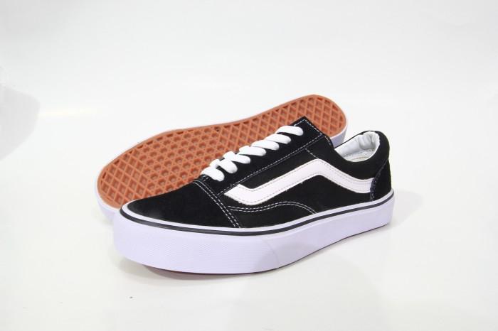 Jual sepatu vans old school waffle hf Harga MURAH   Beli Dari Toko ... 442db5c352