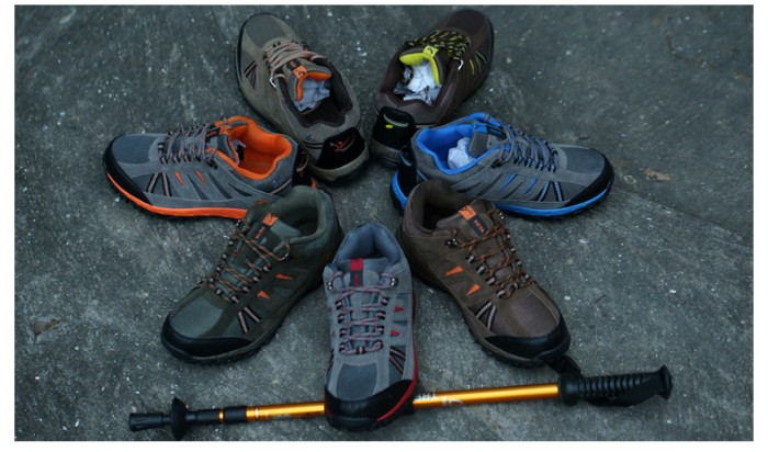 News !!! Sepatu Gunung Keta 427 Semi Waterproof - Adventure Outdoor
