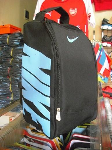 Tas Sepatu Basket Futsal Bola Sepak Lari Volley Ball Nike Travel Sport .