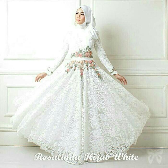 Kedaibaju Pakaian Muslim Baju Muslim Murah Syari Hijab Gamiszafana Tosca. UC Set .