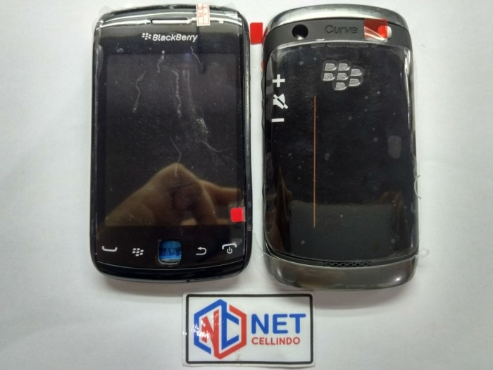 harga Cassing casing blackberry bb orlando 9380 + touchscreen Tokopedia.com