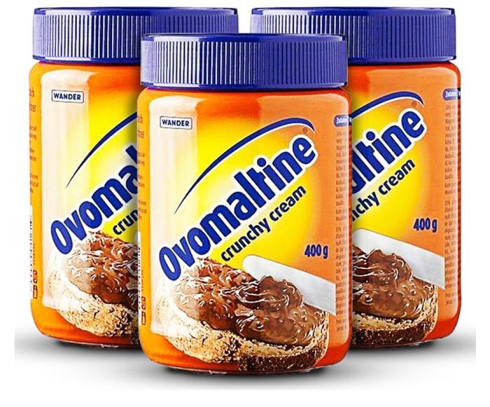 harga Ovomaltine crunchy cream original Tokopedia.com