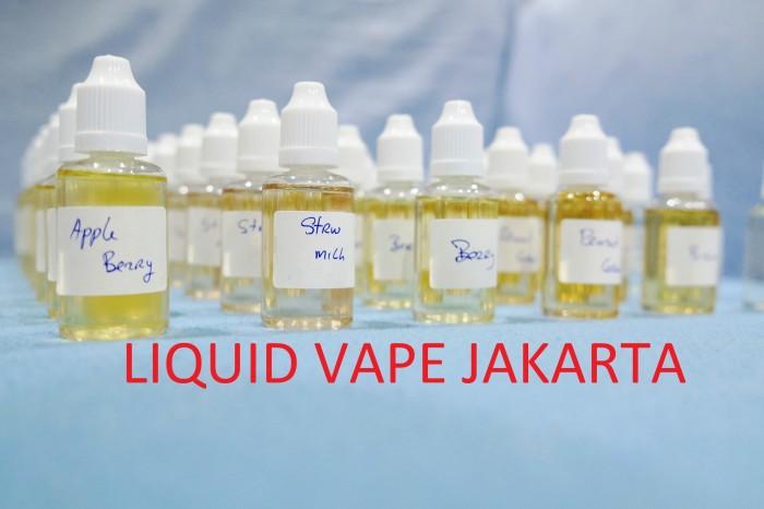 Premium Vapor Liquid Lokal Vape / Refill Rokok Elektrik / E Liquid. 0 Ulasan