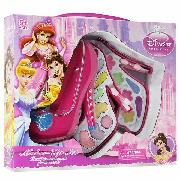 harga Make up anak sepatu princess Tokopedia.com