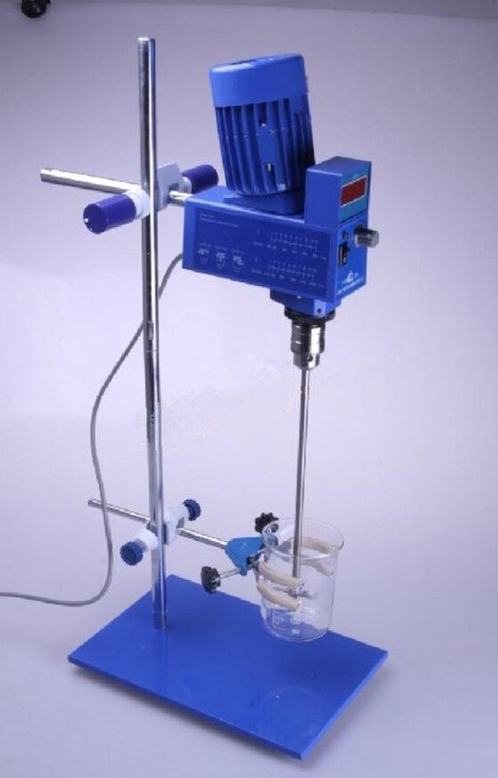 harga Powerful lab digital stirrer mixer 2000rpm 20l 10000m Tokopedia.com