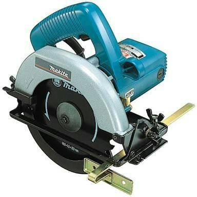 harga Makita 5600 nb mesin potong kayu / gergaji circular - 5600nb Tokopedia.com