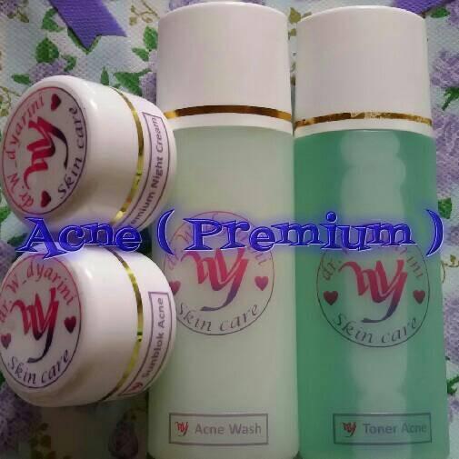 harga Acne ( premium ) dr. widya / dr. widyarini skincare Tokopedia.com