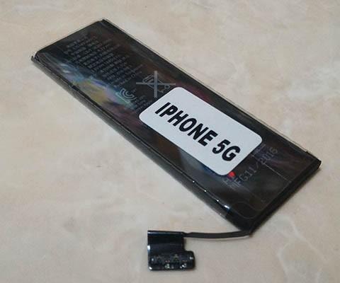 harga Battery / baterai / batrai / baterei handphone iphone 5g Tokopedia.com