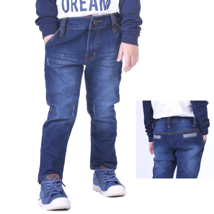 harga Celana levis anak laki 4-12 tahun jeans tdlr kids 4085 Tokopedia.com