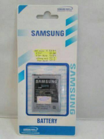 harga Mure...!!! samsung galaxy star duos 5282 battery baterai batere batre Tokopedia.com