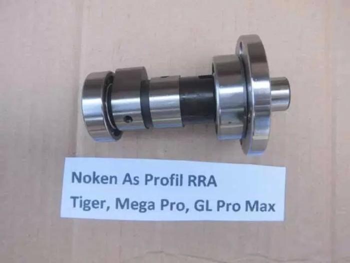 harga Noken as racing tiger megapro gl tipe rra roller rocker arm Tokopedia.com
