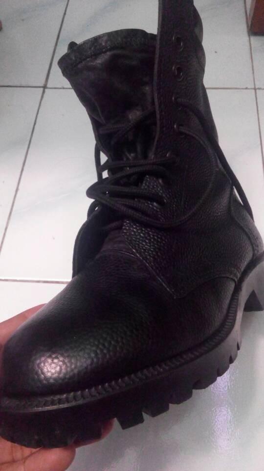 Jual Sepatu PDL TNI-AL