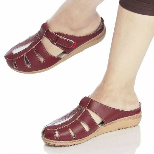 Jual sepatu wanita cewek murah sandal wedges Kickers France - shoes ... aa5ea8bf6a