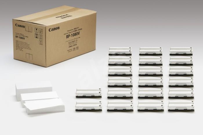 harga Canon rp-1080 for selphy printer cp1200/1000/910/820 Tokopedia.com