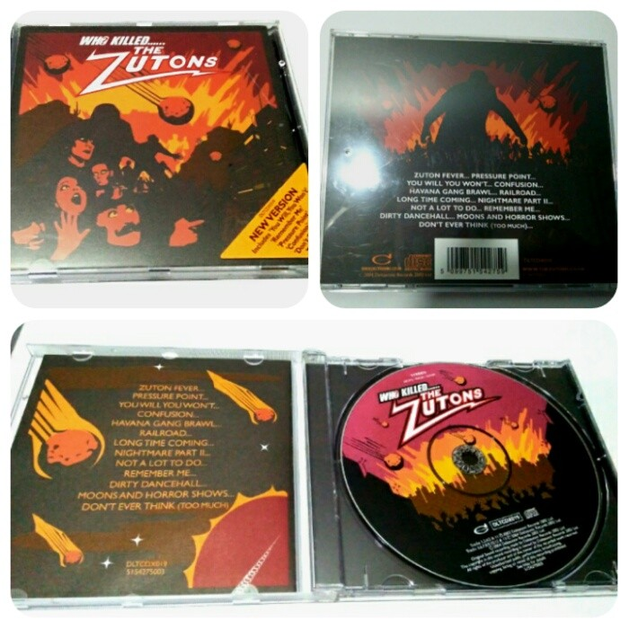 ... Informasi Harga Cd Import The Zutons Who Killed UkSpotharga.com 2b9d6fab39