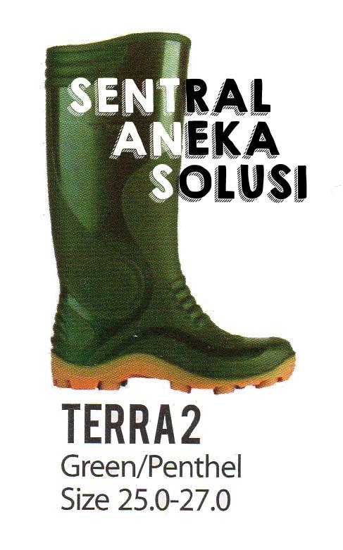 Ap boots terra2 sepatu boot konstruksi terra 2 hijau green penthel f43b322f2e