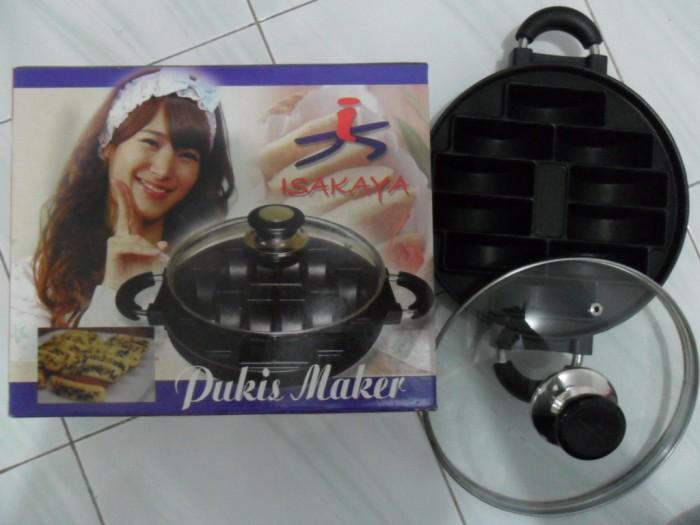 Katalog Kue Pancong Hargano.com