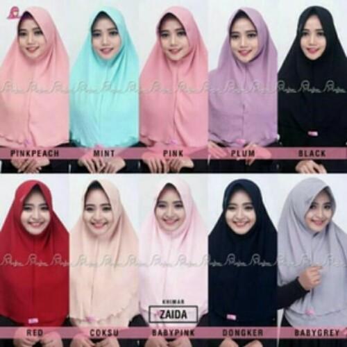 Hijab Miulan Terbaru