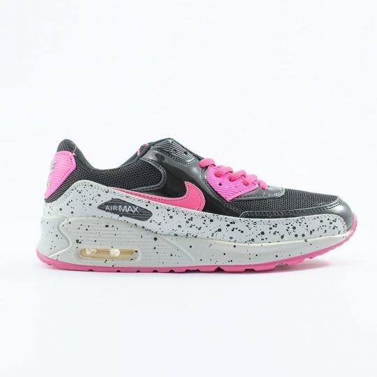 Sepatu Lari Ori Wanita Running Gym Training Sport Nike Air Grade Murah 61cc35c509