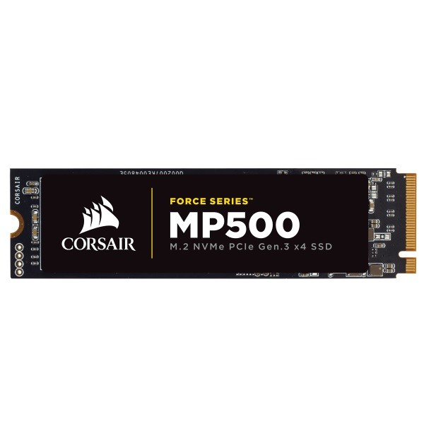 Foto Produk Corsair 480GB CSSD-F480GBMP500 Force Series MP500 - M.2 NVMe PCIe dari Julyaugustshop