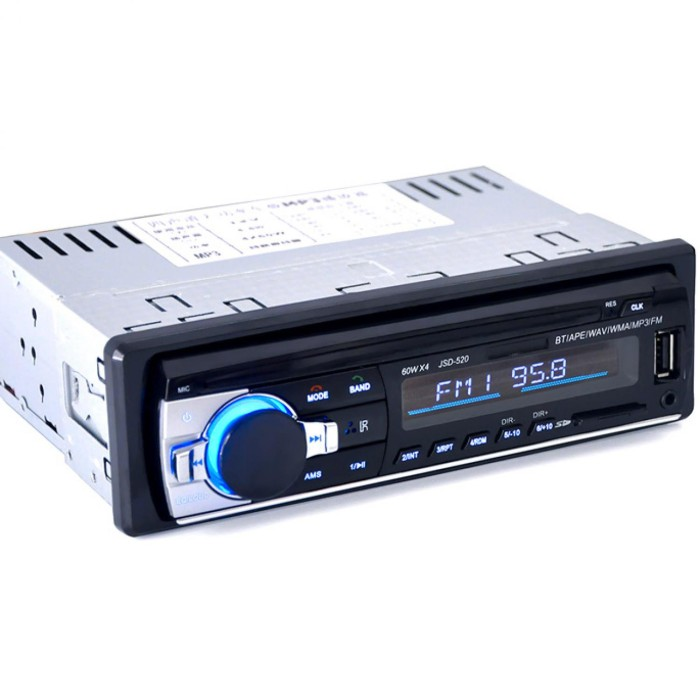 harga Tape audio mobil multifungsi bluetooth auto call usb mp3, fm Tokopedia.com