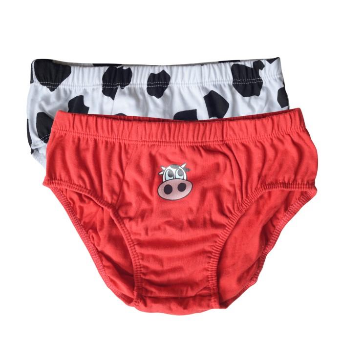 harga Rider kids r308bb celana dalam anak laki-laki model briefs - 2 pcs Tokopedia.com