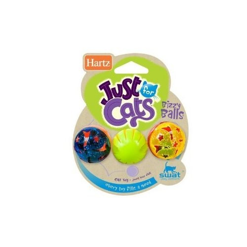 harga Hartz bizzy ball ( just for cat) Tokopedia.com
