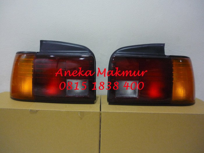 harga Daihatsu classy g102 lampu stop-lampu rem belakang-stop lamp assy 2 Tokopedia.com
