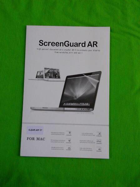 harga Screen protector macbook pro touch bar 13 15 retina 2016 new 13.3 15.4