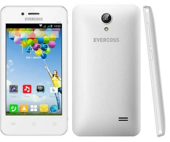 harga Evercoss a54b android 4inch murah Tokopedia.com