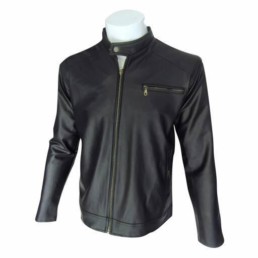 Jual Jaket kulit sukaregang garut - Lutfi Leather Craft  258f06c8c9