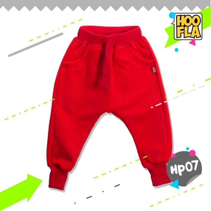harga Celana joger harem pendek polos anak laki cowo cewe hoofla hp07 m/l Tokopedia.com