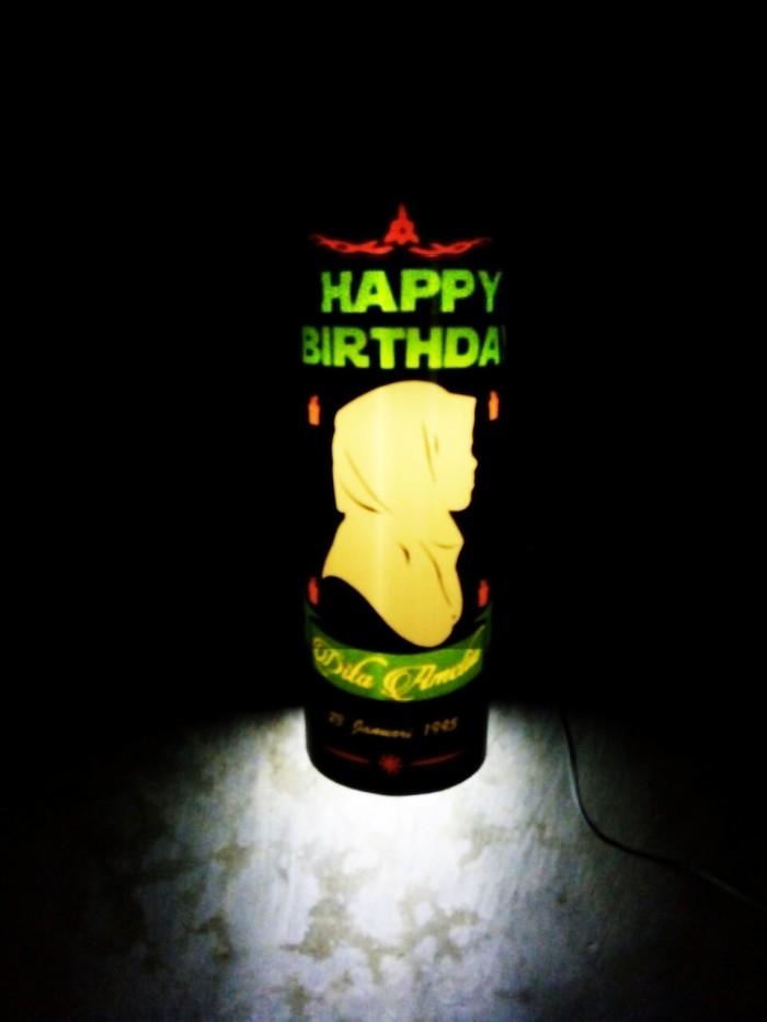 harga Kado ulang tahun menarik - lampu hias paralon Tokopedia.com